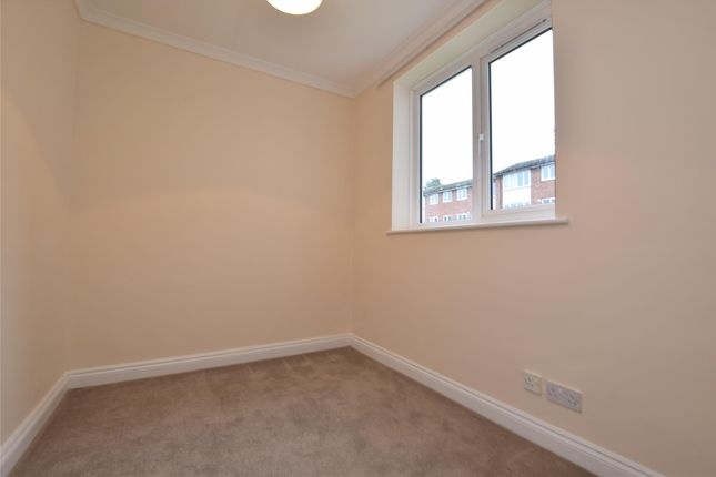 Bedroom of Lizmans Court, Silkdale Close, Oxford OX4