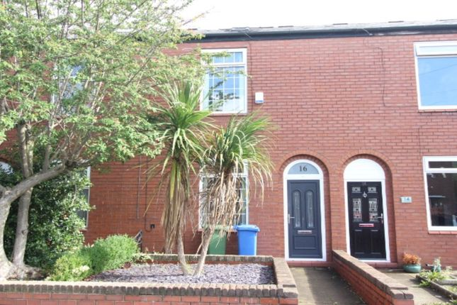Thumbnail Terraced house to rent in Smith Street, Denton, Manchester