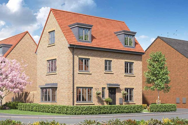 """Thumbnail Property for sale in """"Hardwick"""" at St. Helens Boulevard, Barnsley"""