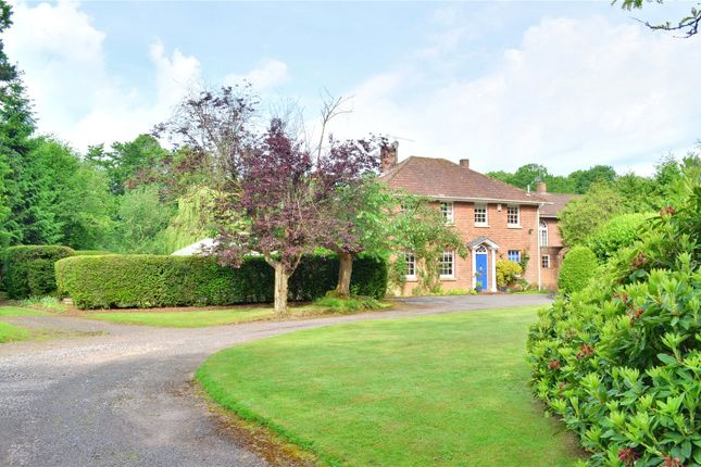 Thumbnail Link-detached house for sale in Crawley Down, West Sussex