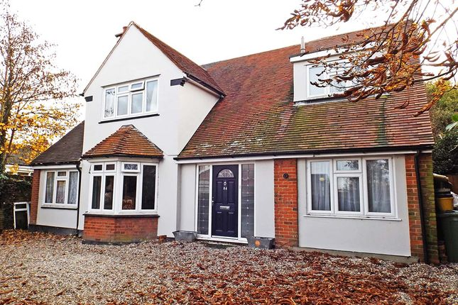 Thumbnail Detached house for sale in Southend Road, Wickford