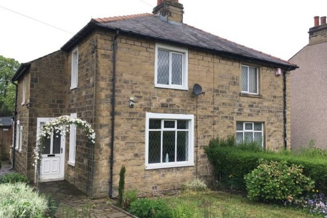 Thumbnail Semi-detached house to rent in Fell Lane, Keighley