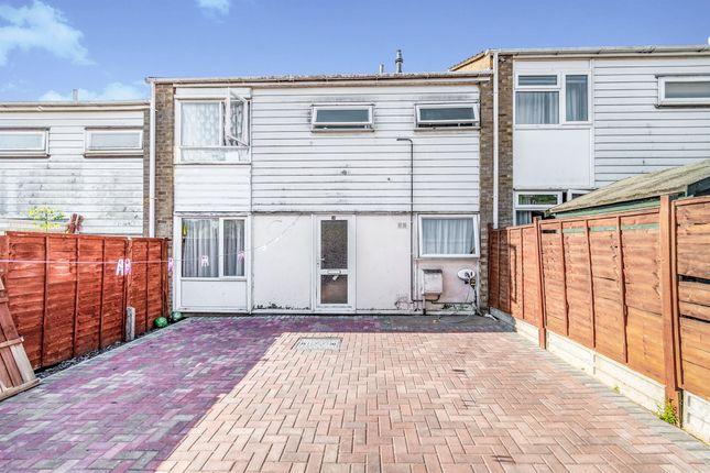 Brighstone Close, Bassett Green, Southampton SO16