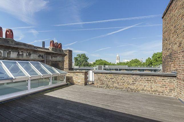 Terrace of Ennismore Gardens, Knightsbridge SW7