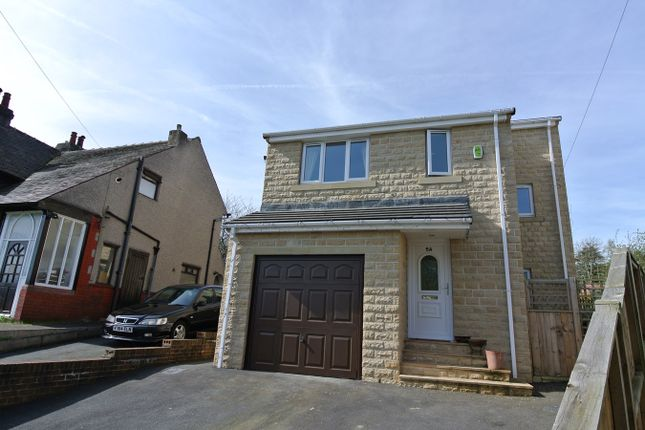 4 bed detached house for sale in Cawthorne Avenue, Huddersfield