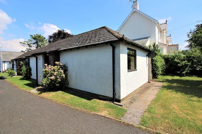 Thumbnail Semi-detached bungalow for sale in Shipley Close, South Brent, Devon