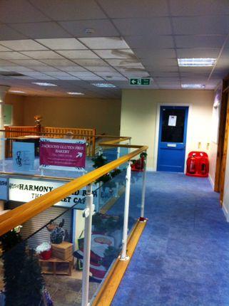 Office to let in Market Street, Torquay