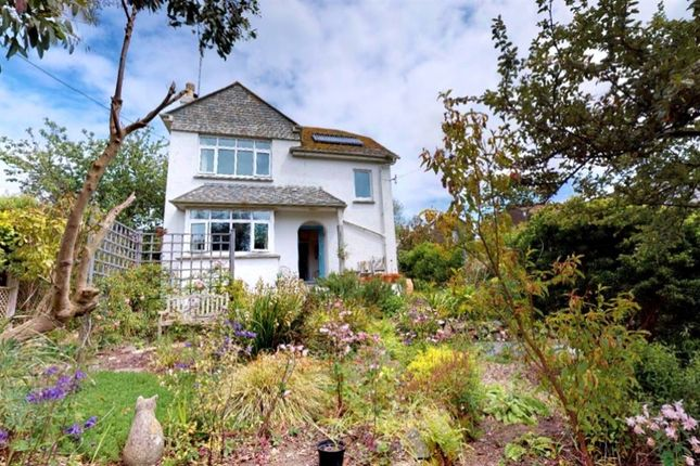 Thumbnail Detached house for sale in Foxes Lane, Mousehole