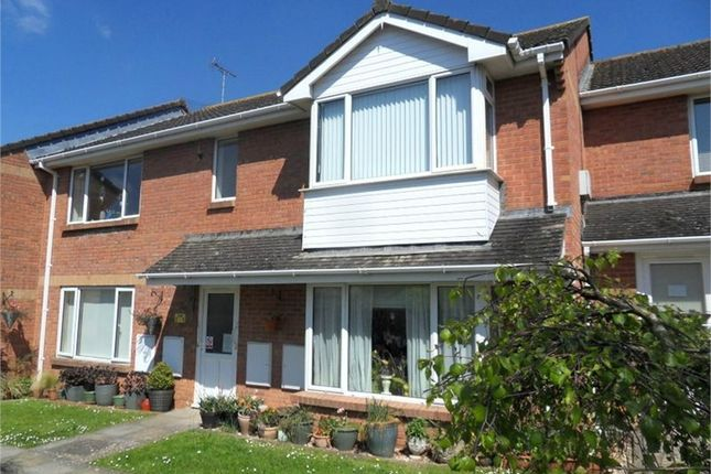 Thumbnail 1 bed flat to rent in Stanley Mews, Station Road, Budleigh Salterton