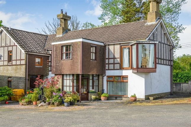 Thumbnail Detached house for sale in Hillhead Road, Ballyclare, County Antrim