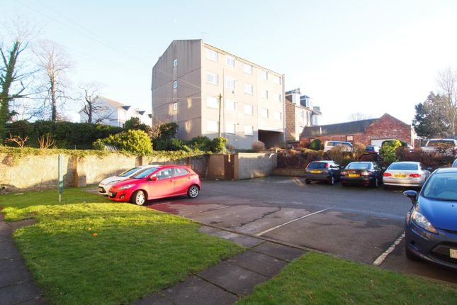 Car Park of Fonthill Road, Top Floor AB11