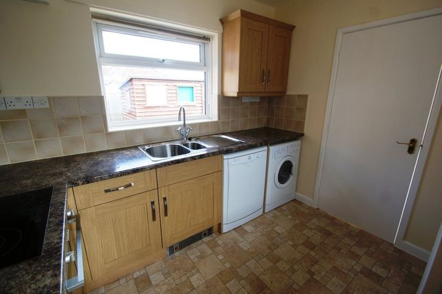 2 bed detached house to rent in Astor Crescent, Ludgershall, Andover