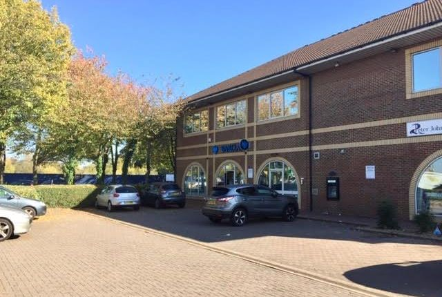 Thumbnail Retail premises to let in 1 Gatehouse Way, Aylesbury, Bucks