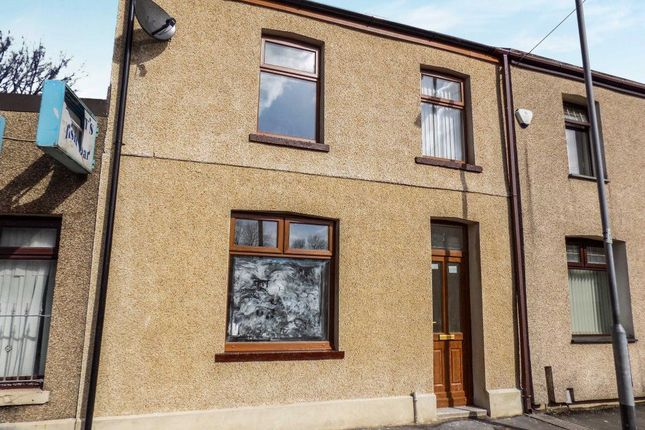 Thumbnail Property to rent in Jersey Street, Velindre, Port Talbot