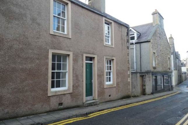 Thumbnail Detached house to rent in Laing Street, Kirkwall, Orkney
