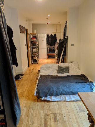 Living Room of Hackney Road, Shoredtich E2