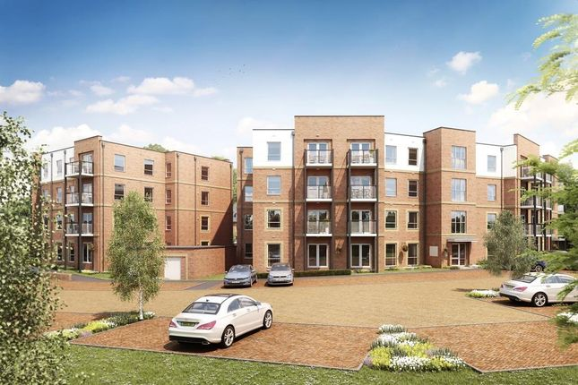 """Thumbnail Flat for sale in """"Pavilion Court"""" at Cricket Field Grove, Crowthorne"""