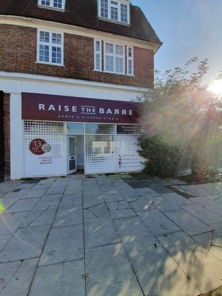 Thumbnail Retail premises to let in 14 The Market Place, Falloden Way, London