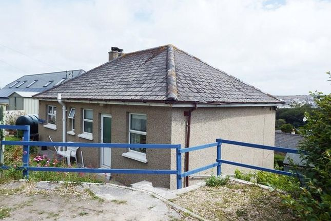 2 bed detached bungalow for sale in Higher Bolenna, Perranporth
