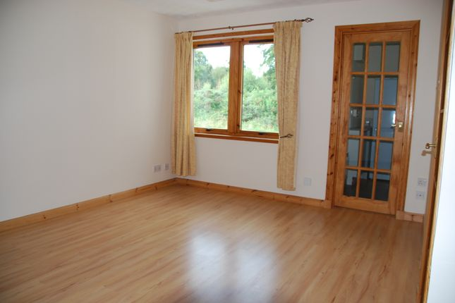 Thumbnail Flat to rent in 132B Murray Terrace, Inverness