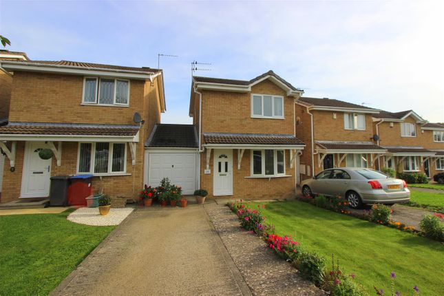 2 bed link-detached house to rent in Pemberton Road, Newton Aycliffe DL5