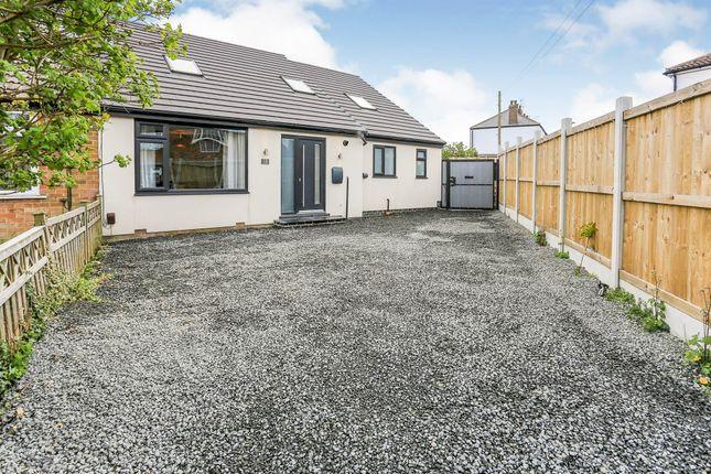 Thumbnail Semi-detached house for sale in Walnut Grove, Harrogate