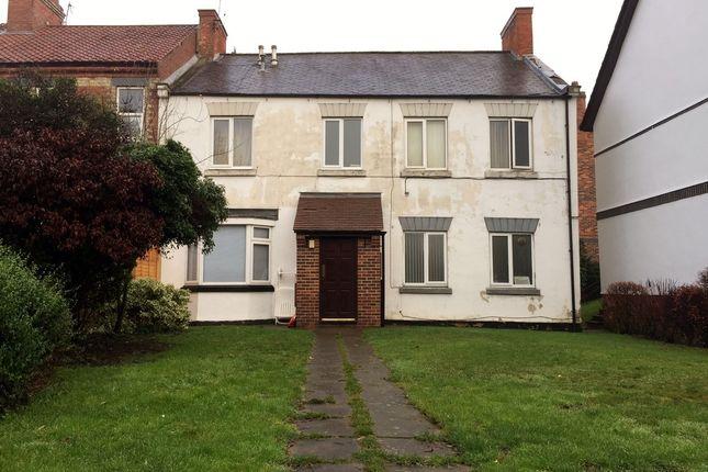 Thumbnail Flat for sale in Langthorpe, Boroughbridge, York