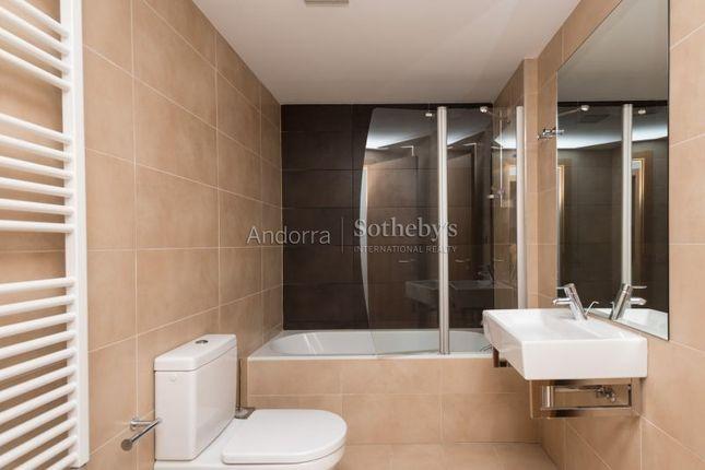 Apartment for sale in Edifici Baluard Av. Santa Coloma, Andorra La Vella
