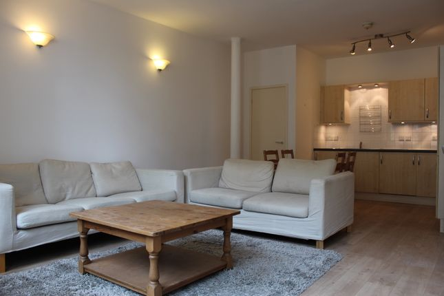 1 bed flat to rent in Portland Street, Manchester