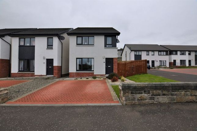 Thumbnail Detached house for sale in Ashley Terrace, Alloa