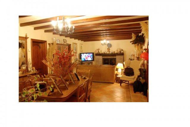Lounge of Spain, Málaga, Ojén
