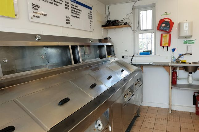 Photo 2 of Fish & Chips BD6, Odsal, West Yorkshire