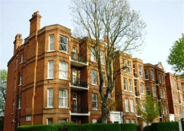 Thumbnail Flat to rent in Fairlawn Court, Acton Lane, London