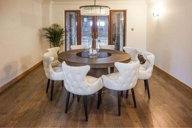 Dining Room of Church Road, Tilney All Saints, King's Lynn PE34