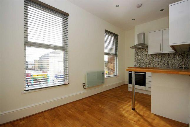1 bed flat for sale in London Master Bakers Almshouses, Lea Bridge Road, London