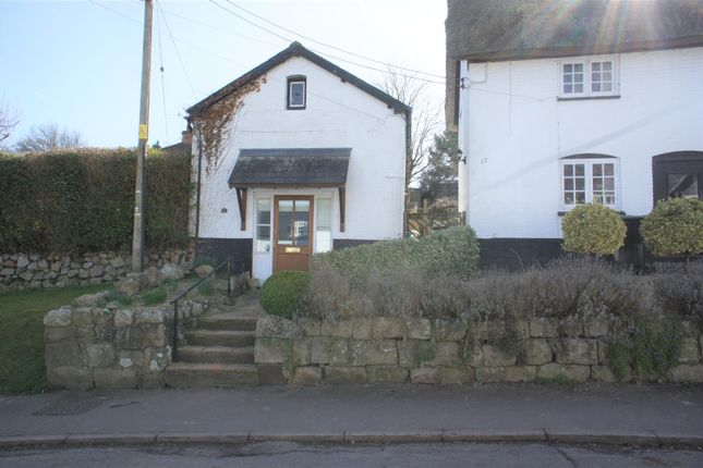 3 bed property for sale in High Street, Manton, Marlborough SN8