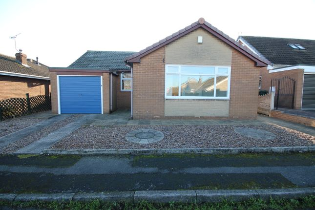 3 bed detached bungalow to rent in Bronte Grove, Mexborough S64