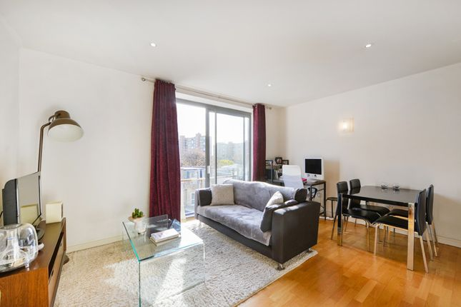 Thumbnail Flat to rent in Alexander Avenue, London