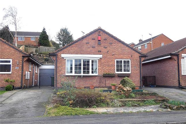 Picture No. 02 of Adrians Close, Mansfield, Nottinghamshire NG18