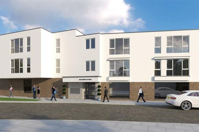 Thumbnail Flat for sale in Broadway House, The Broadway, Wickford