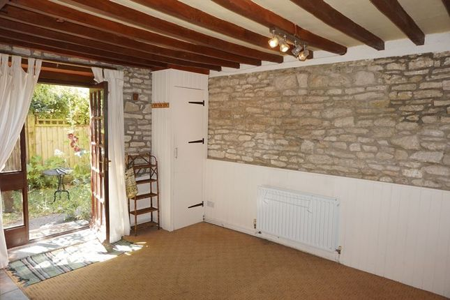 Thumbnail Terraced house to rent in Oasis Park, Stanton Harcourt Road, Eynsham, Witney