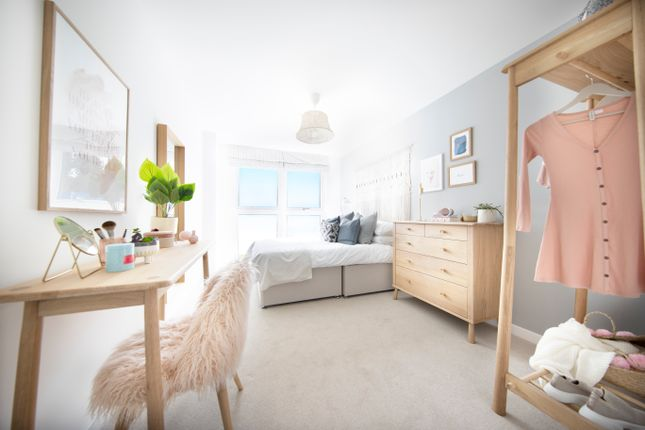 2 bedroom flat for sale in Crane Mead, Ware