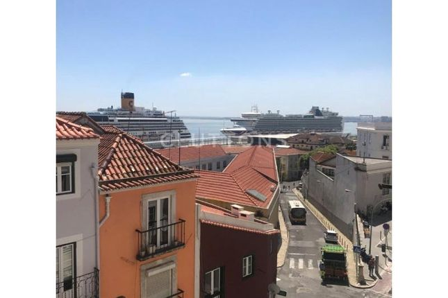 Thumbnail Property for sale in Alfama, Lisbon, Portugal