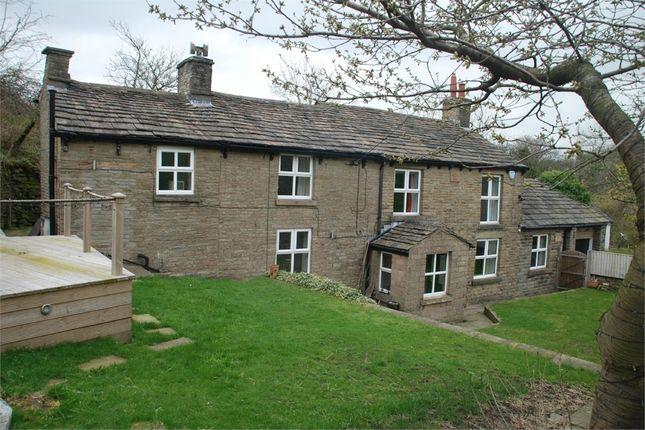 Thumbnail Detached house for sale in Kerridge End, Rainow, Macclesfield, Cheshire
