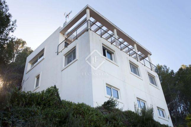 4 bed villa for sale in Spain, Sitges, Olivella / Canyelles, Sit1869
