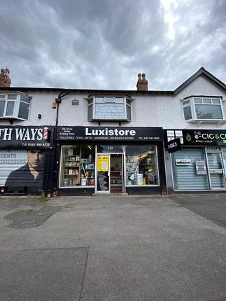 Thumbnail Office to let in Stockport Road, Timperley