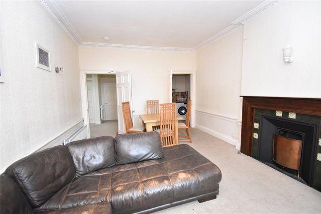 Thumbnail Flat to rent in Broughton Street, New Town, Edinburgh
