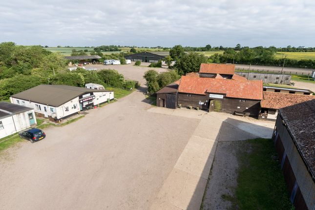 Land for sale in Suffolk, Swilland, Near Ipswich