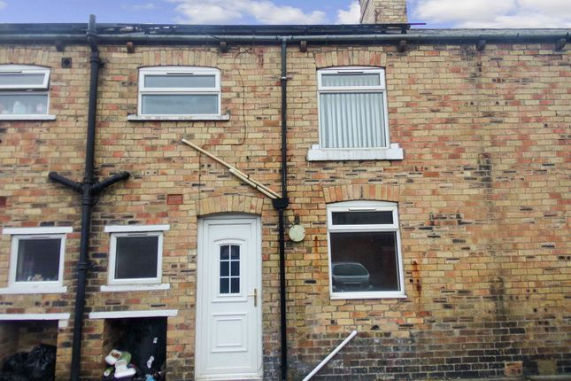 Thumbnail Terraced house to rent in Pont Street, Ashington