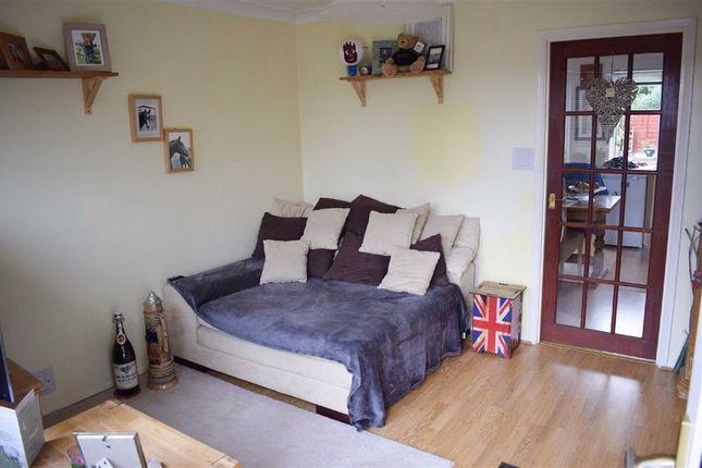 Living Room of Centurion Close, Chippenham, Wiltshire SN15